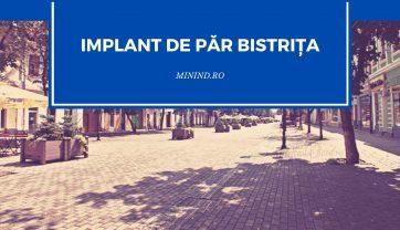 Implant de par Bistrita