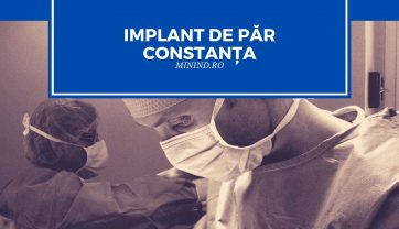 Implant de par Constanta
