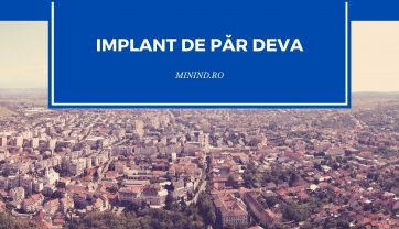 Implant de par Deva