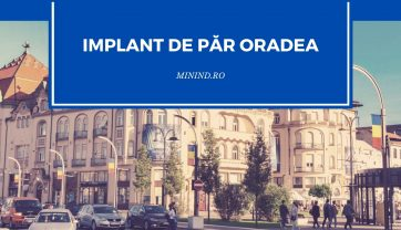 Implant de par Oradea