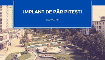 Implant de par Pitesti