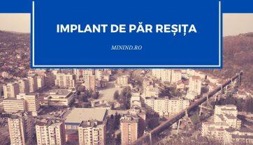 Implant de par Resita