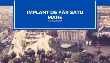 Implant par Satu Mare