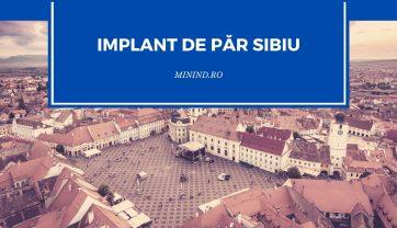 Implant de par Sibiu