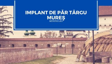 Implant de par in Targu Mures