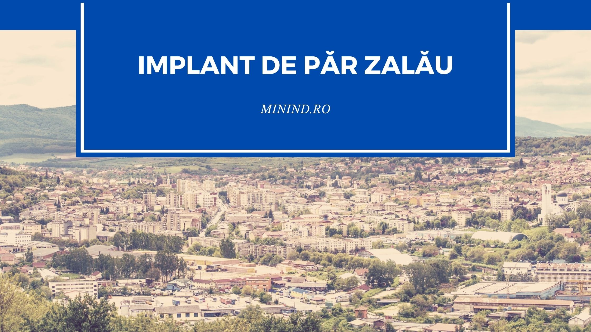 implant de par zalau